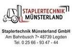 Staplertechnik Münsterland
